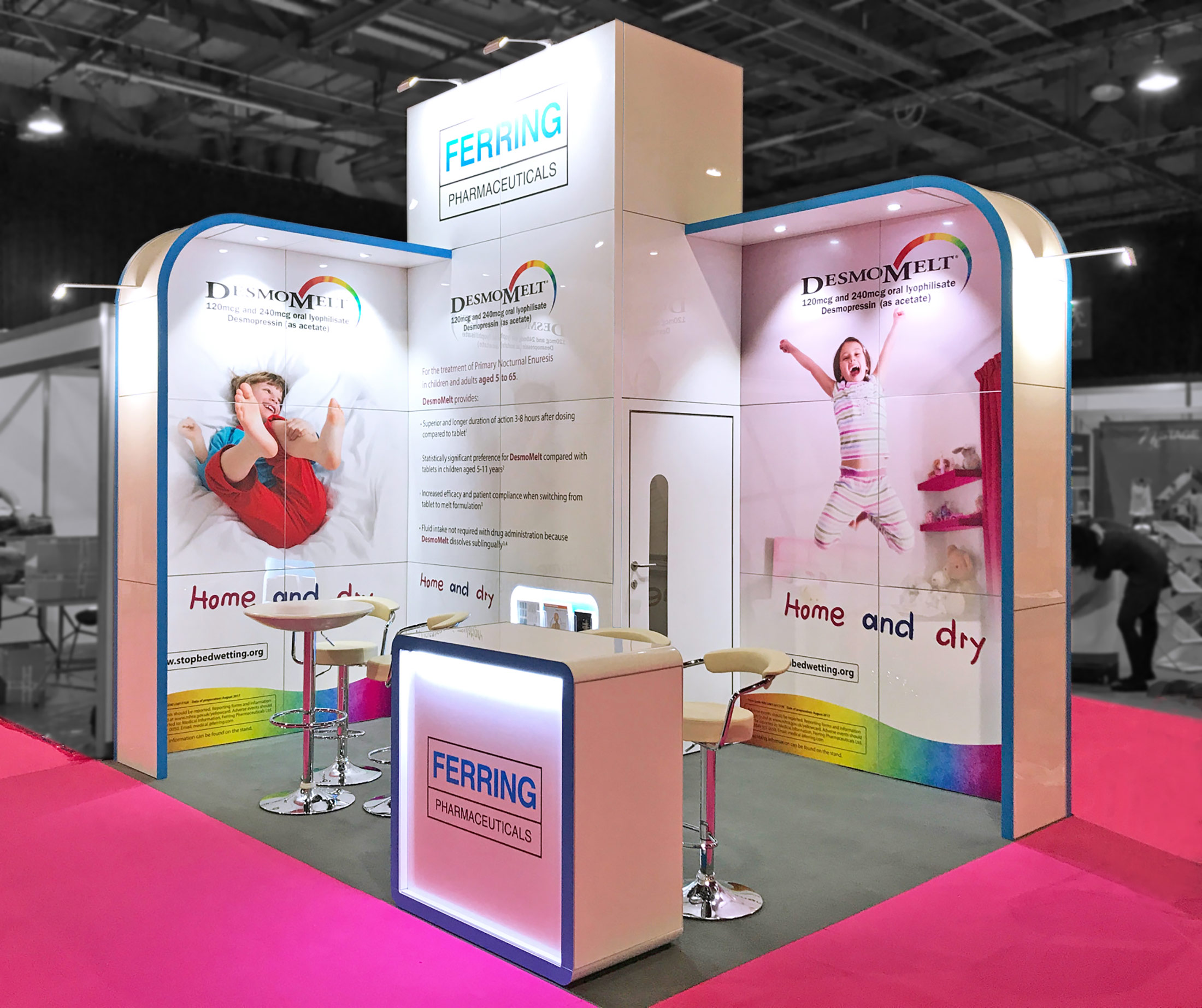 Exhibition Stand Design Glasgow : Newcom exhibitions ⇒ stand designer and builder in united kingdom