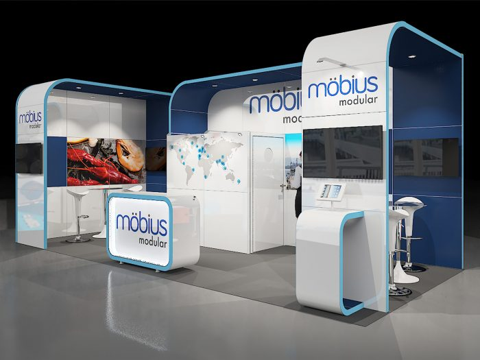 Exhibition Stand Design Brief Template : Mob love expo