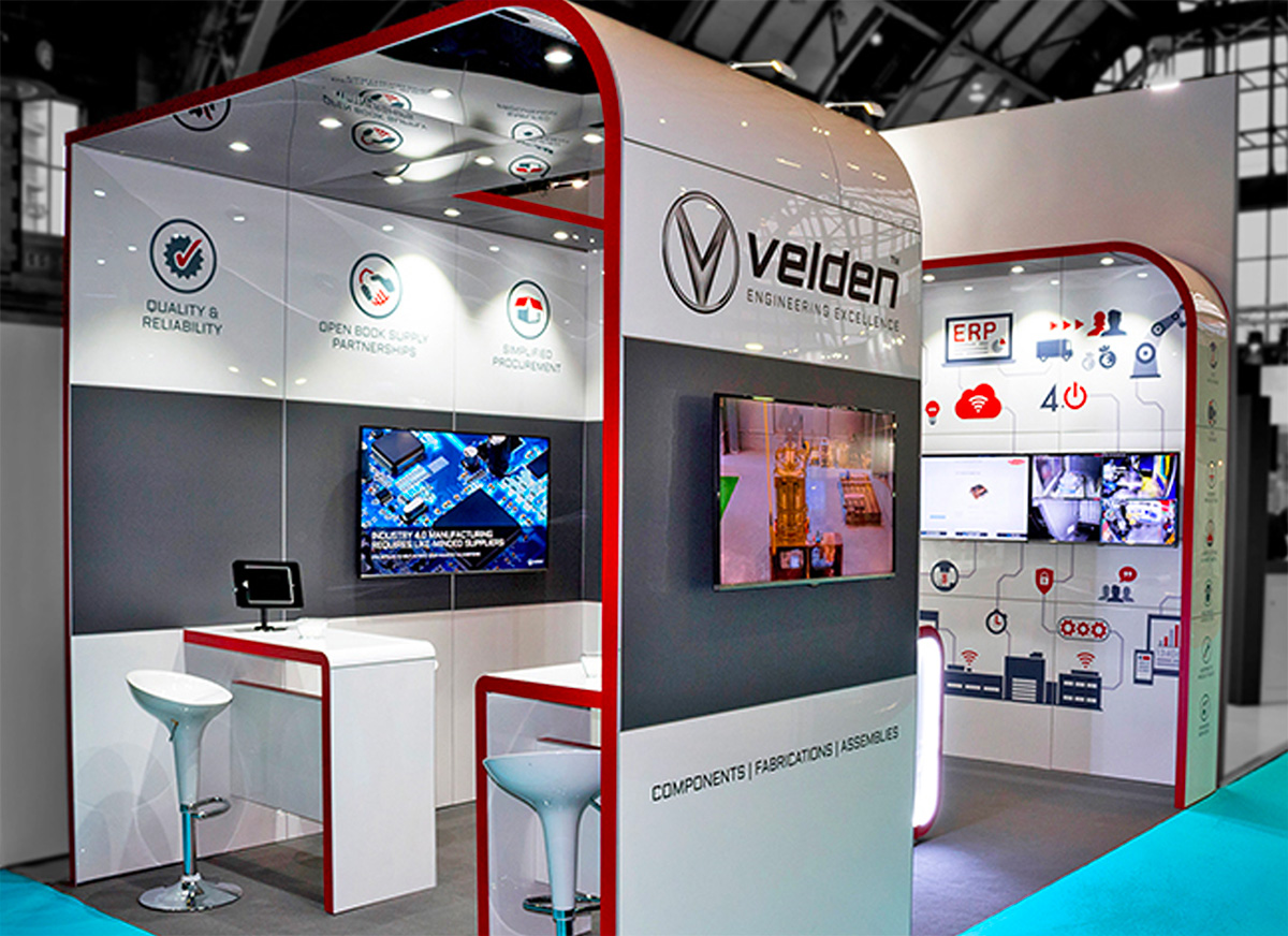Exhibition Stand Hire Rates : Our services exhibition stand planning installation in