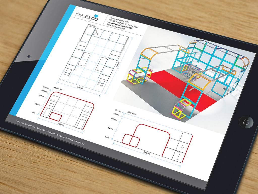 Exhibition Stand Risk Assessment Form : Our services exhibition stand planning installation in
